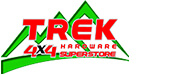 Trek Hardware Logo