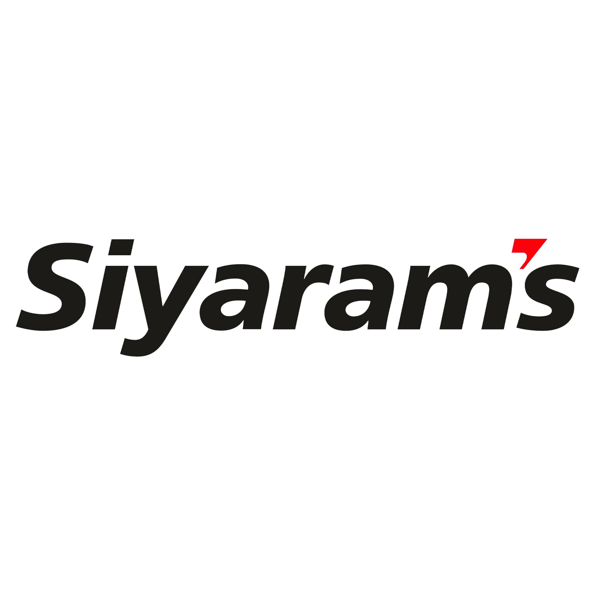 Siyaram's Silk Mills