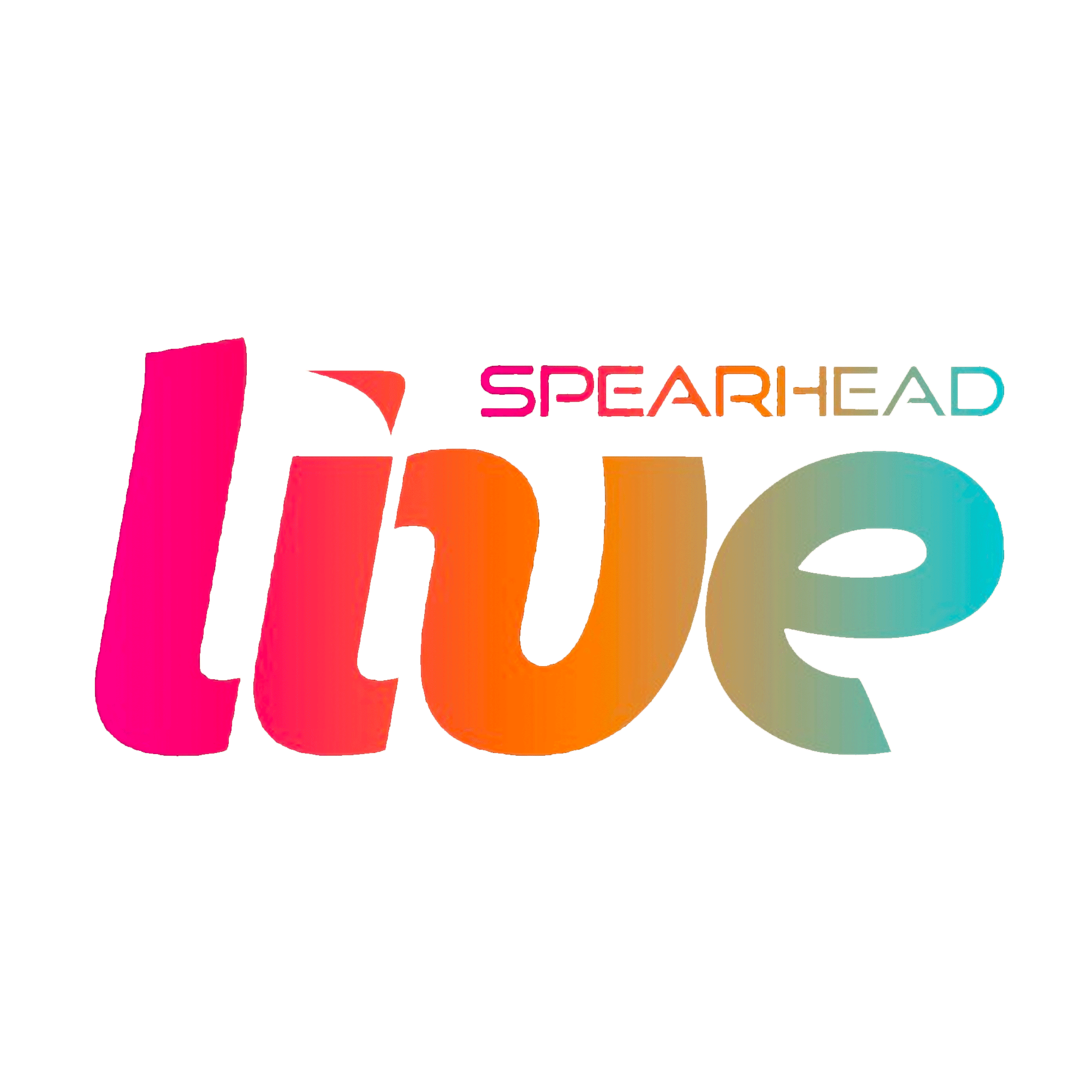 SPEARHEAD LIVE