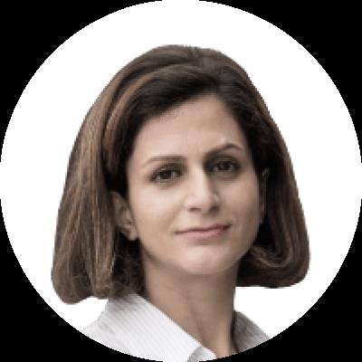 Dr Maryam Parviz