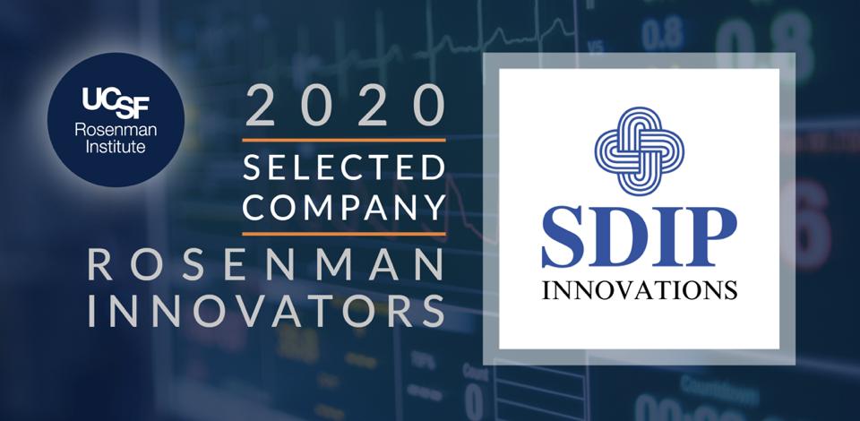 2020 Rosenman Innovators