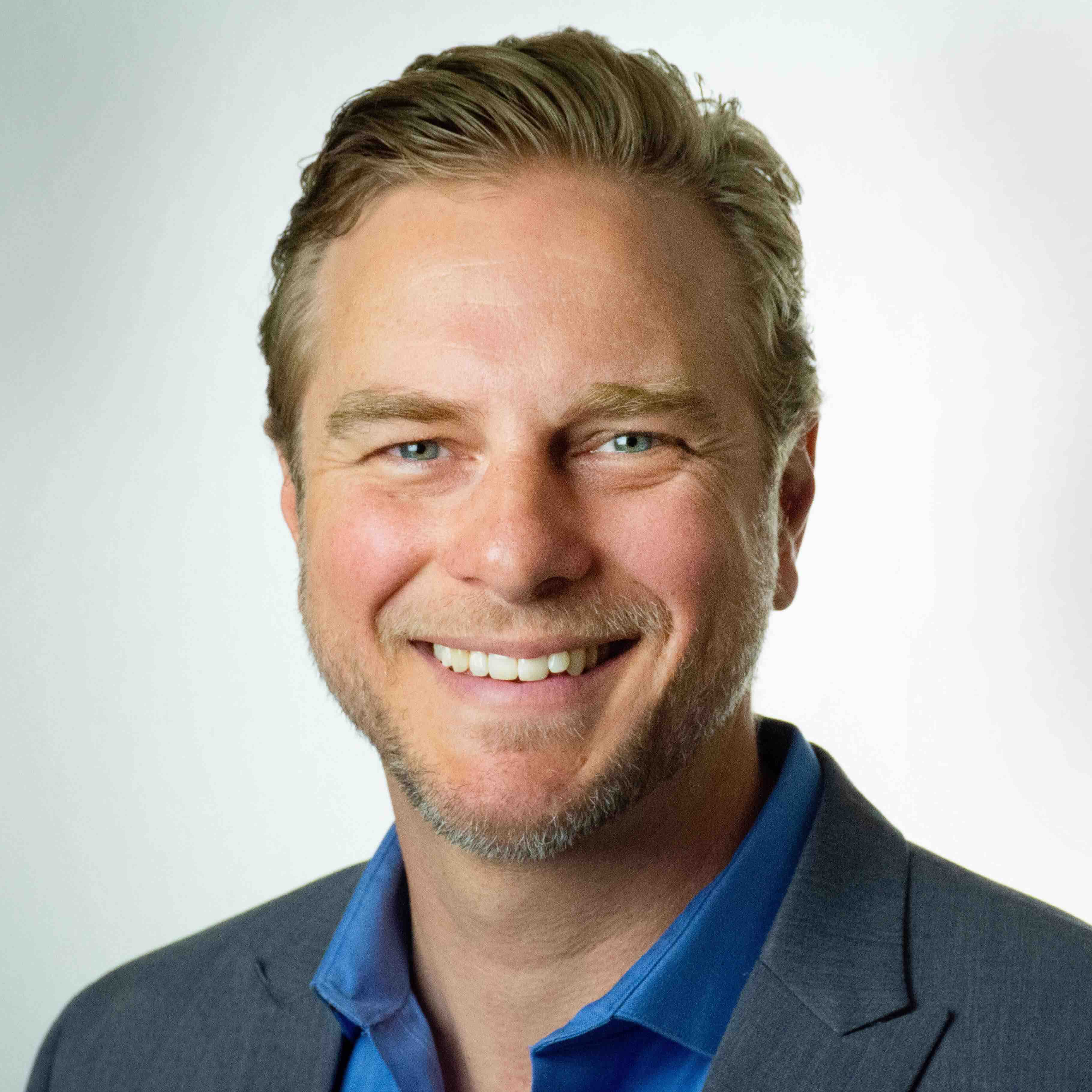 Smart Plants: A Q&A with Jonathan Vaught, CEO and Co-Founder of Front Range Biosciences