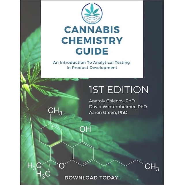 The Cannabis Chemistry Guide
