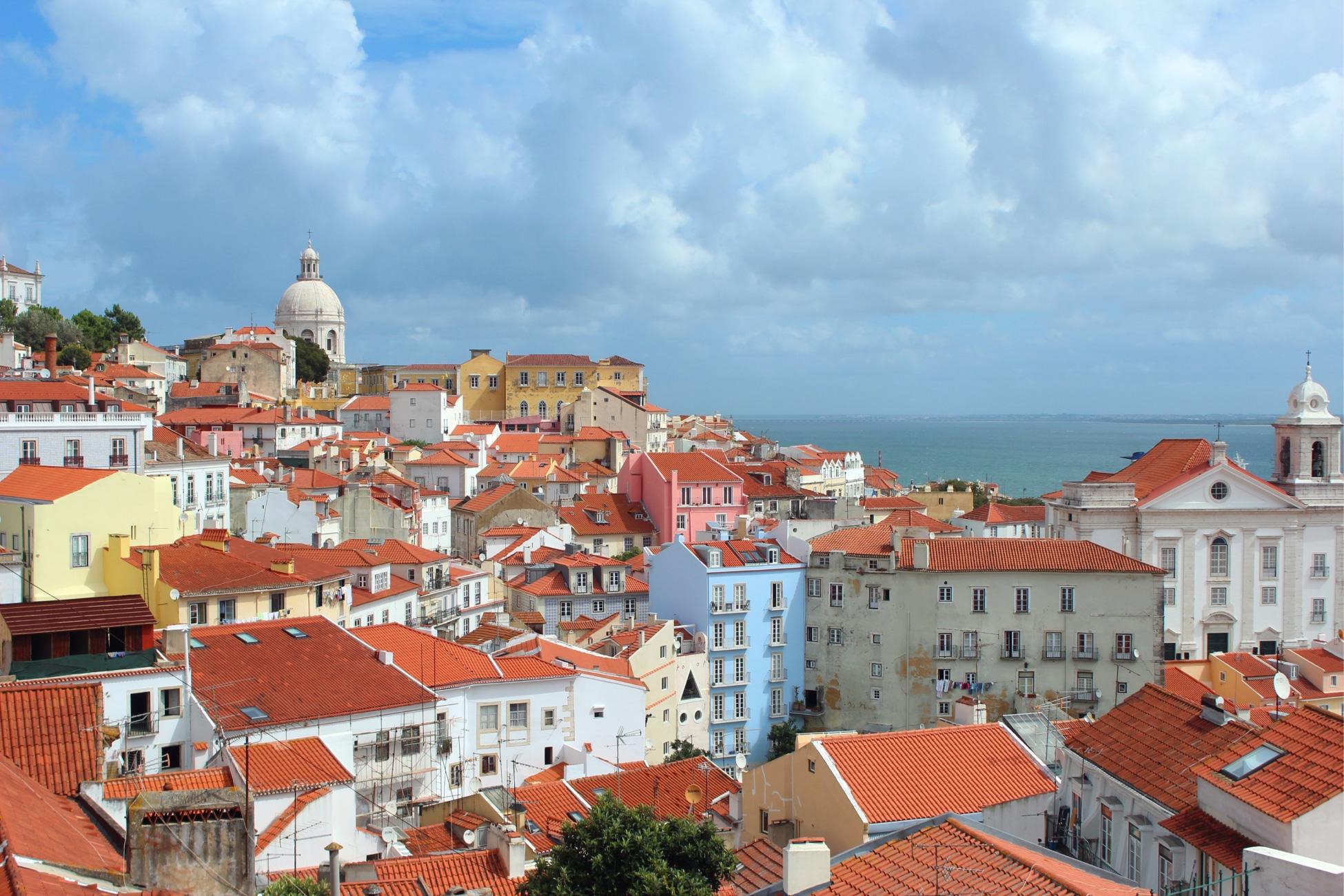 Kulturen i Portugal