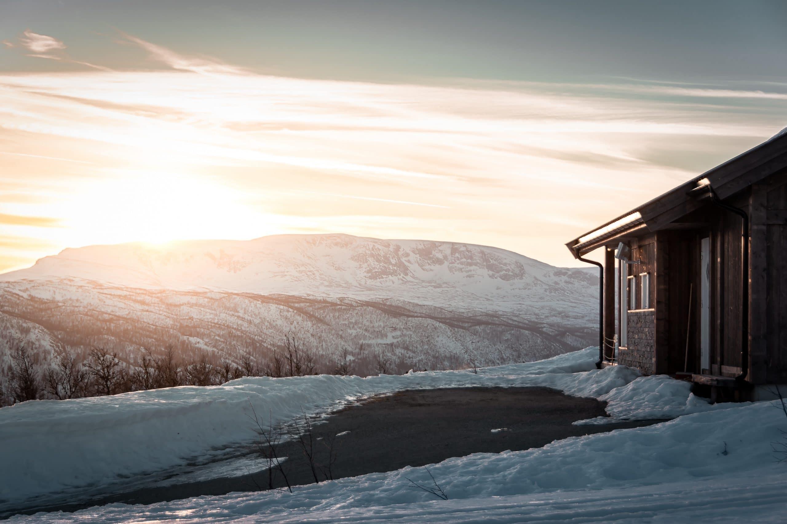 Kulturen i Norge