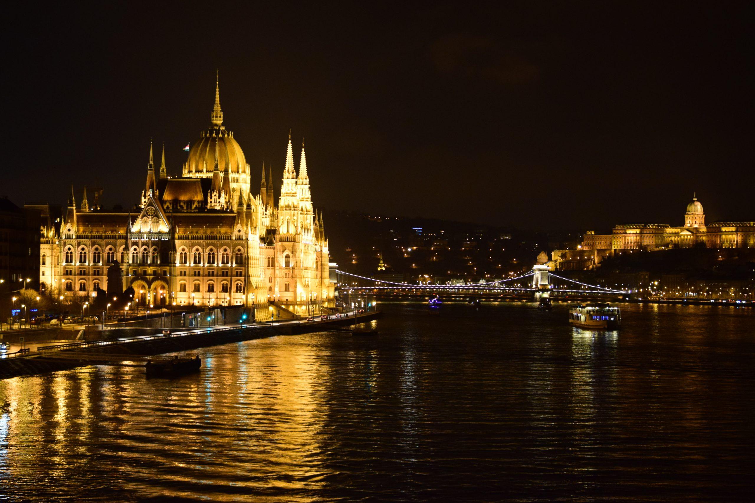 Kulturen i Ungarn
