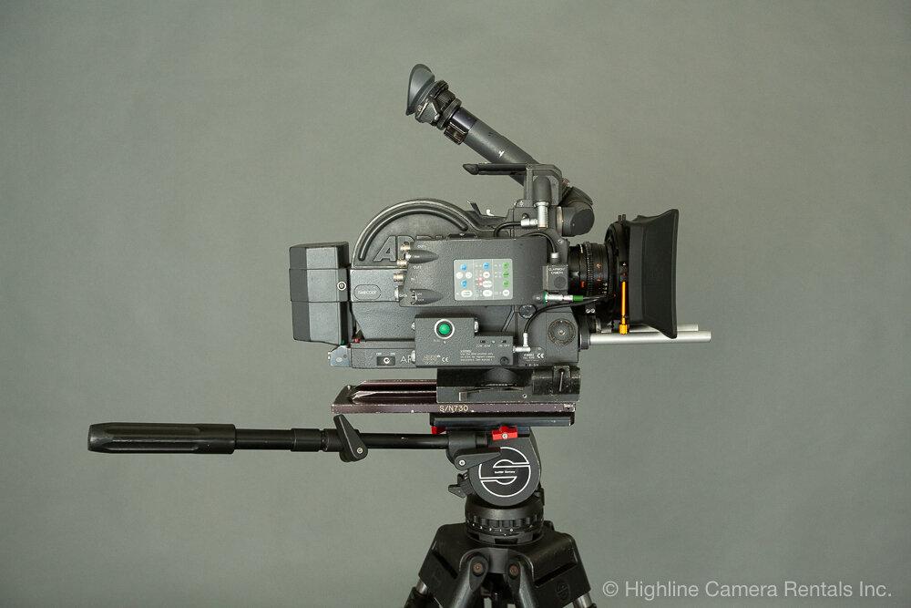 rent a 16mm camera