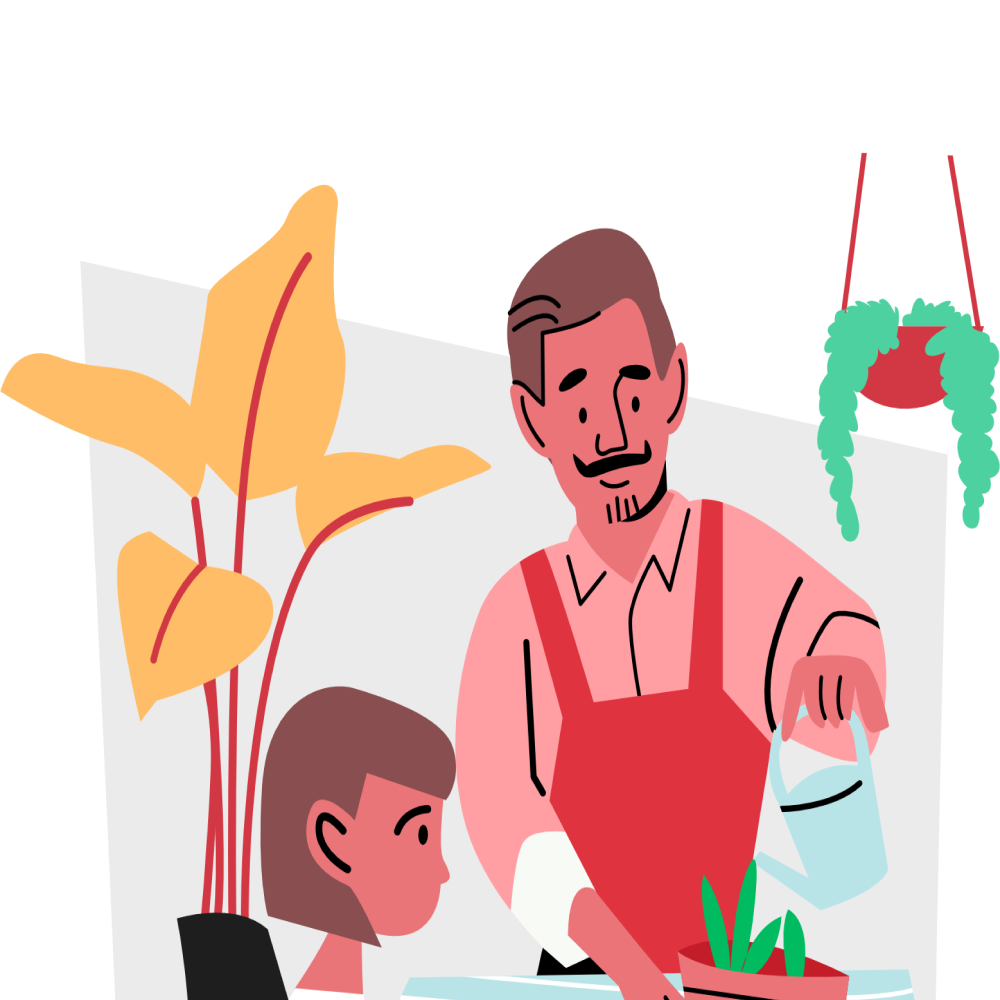 Free Illustration for Mobile and Website 8