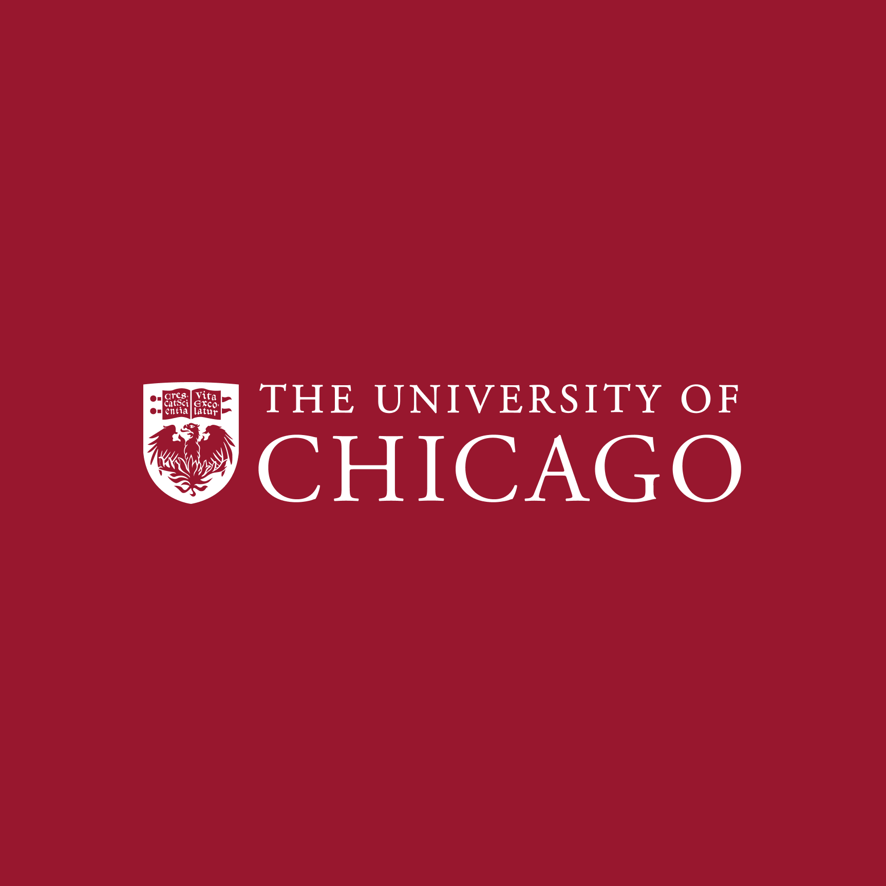The University of Chicago Logo
