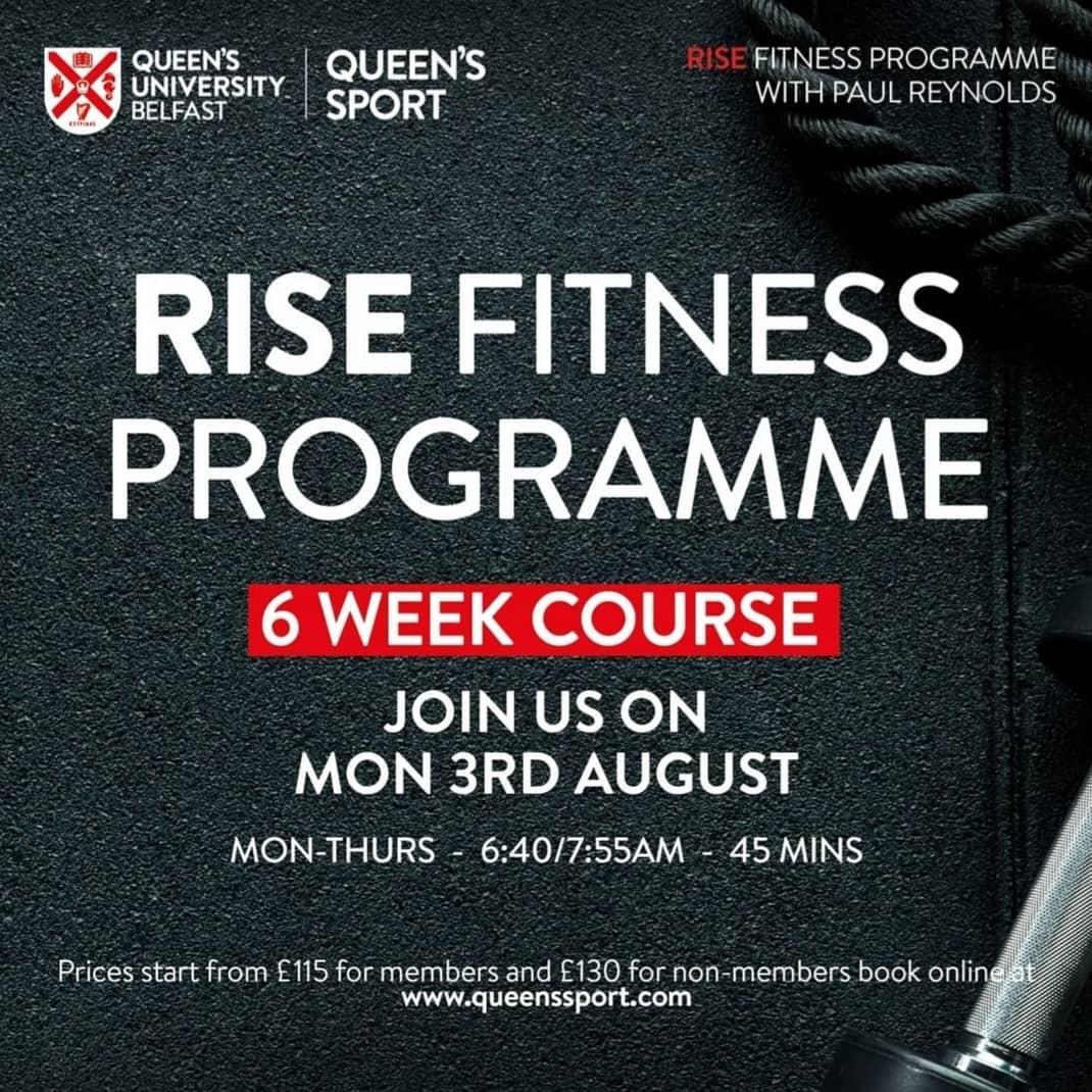 RISE Programme