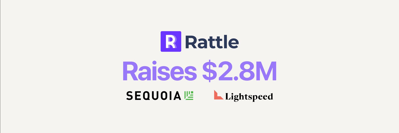 Rattle raises $2.8M to modernize enterprise sales stack