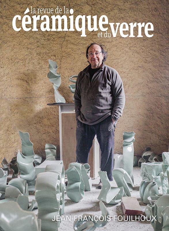 Revue de la céramique et du verre • n°223
