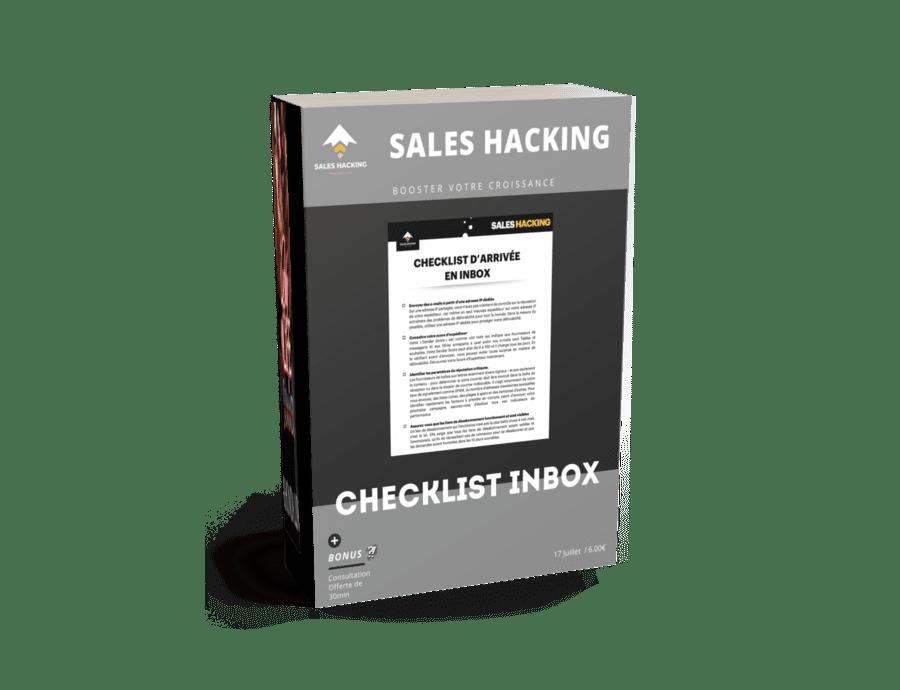 checklist des best practices