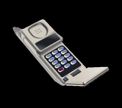 cellular phone icon