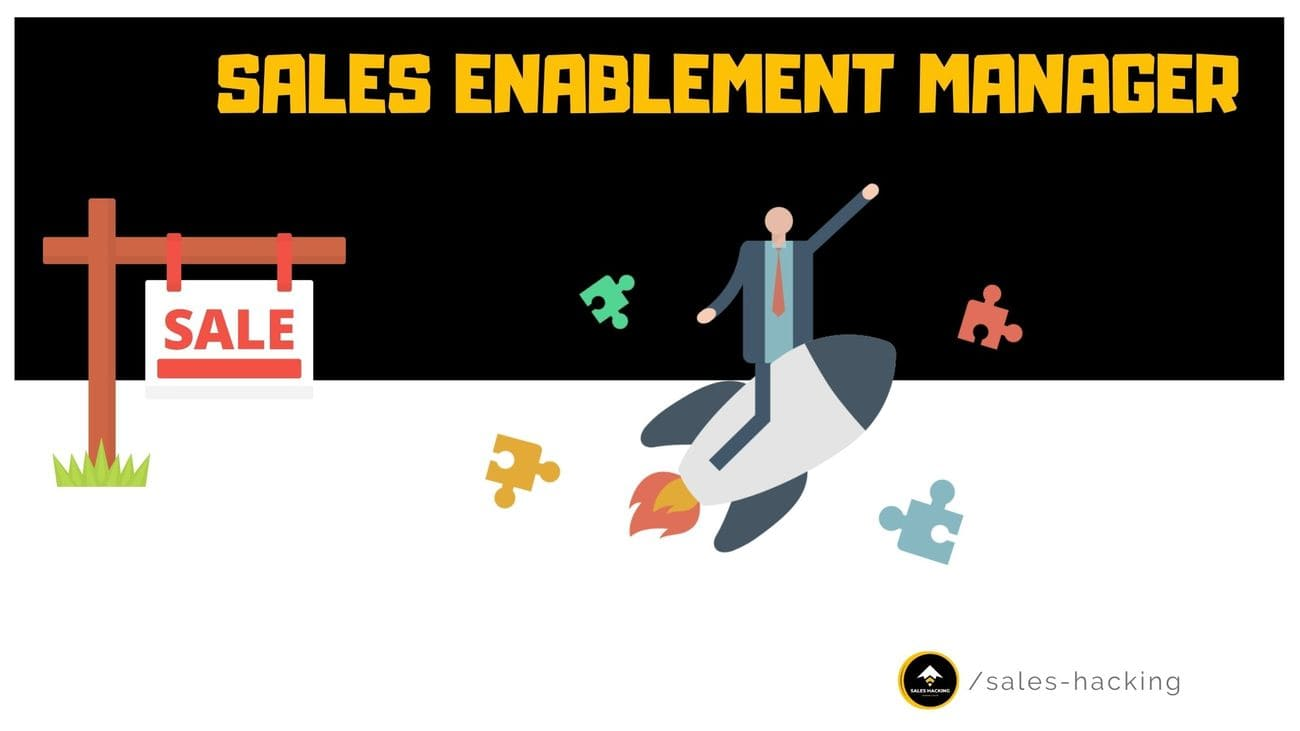 Sales Enablement Manager