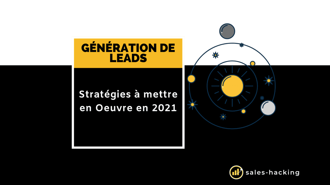 Stratégies de Génération de Leads