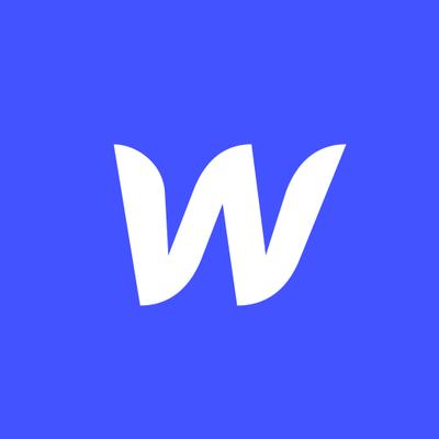 Webflow vous permet de créer facilement des sites web NOCODE