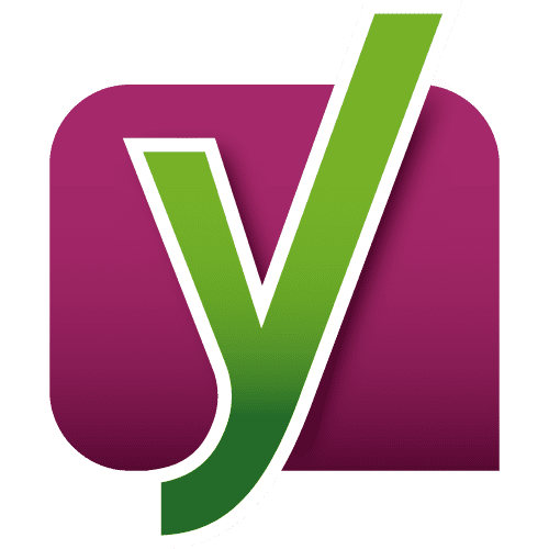 Obtenez votre référencement afin d'utiliser le plugin SEO Yoast. Vous pouvez utiliser le plug-in directement dans WordPress pour obtenir un aperçu sur la façon dont vous pouvez développer votre portée organique.
