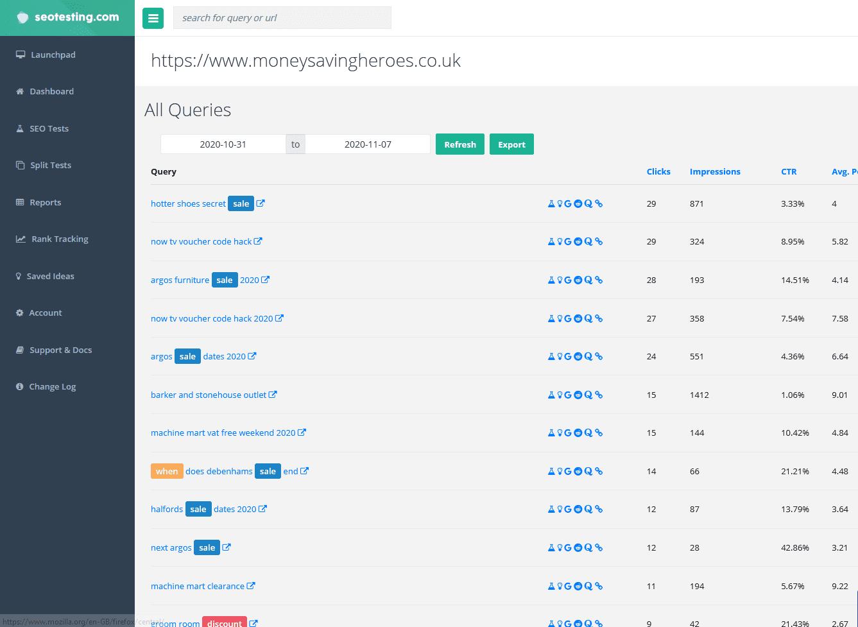 Seotesting.com