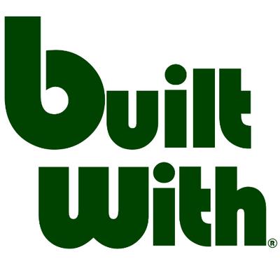 Voulez-vous savoir comment un site est construit? Pour génération de prospects, Sales Intelligence ou des informations sur leur part de marché. Essayez BuiltWith.