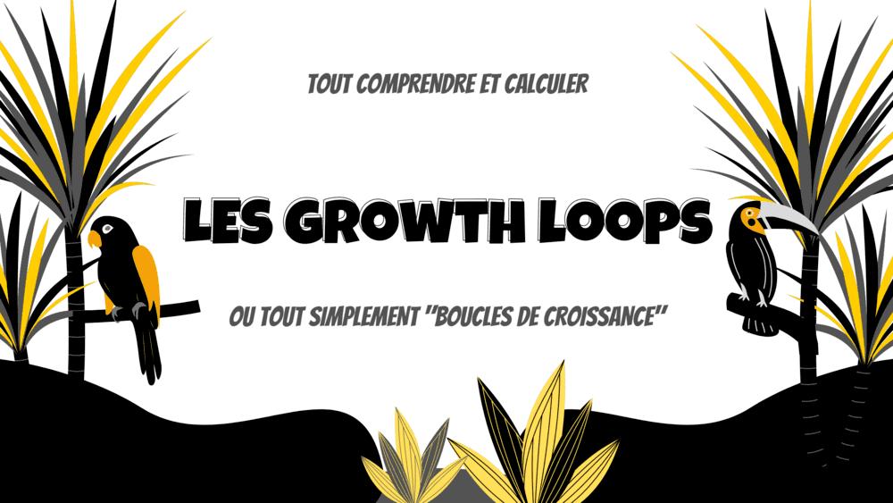 Tout comprendre sur les Boucles de Croissance (Growth Loops)