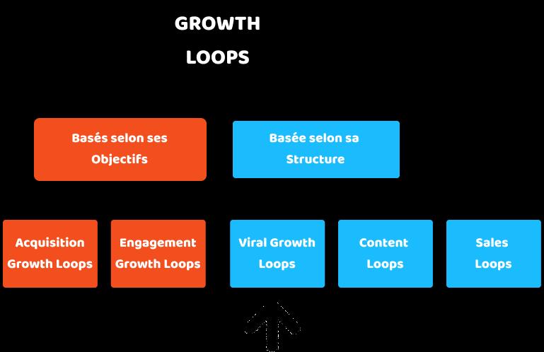 Viral Growth Loops