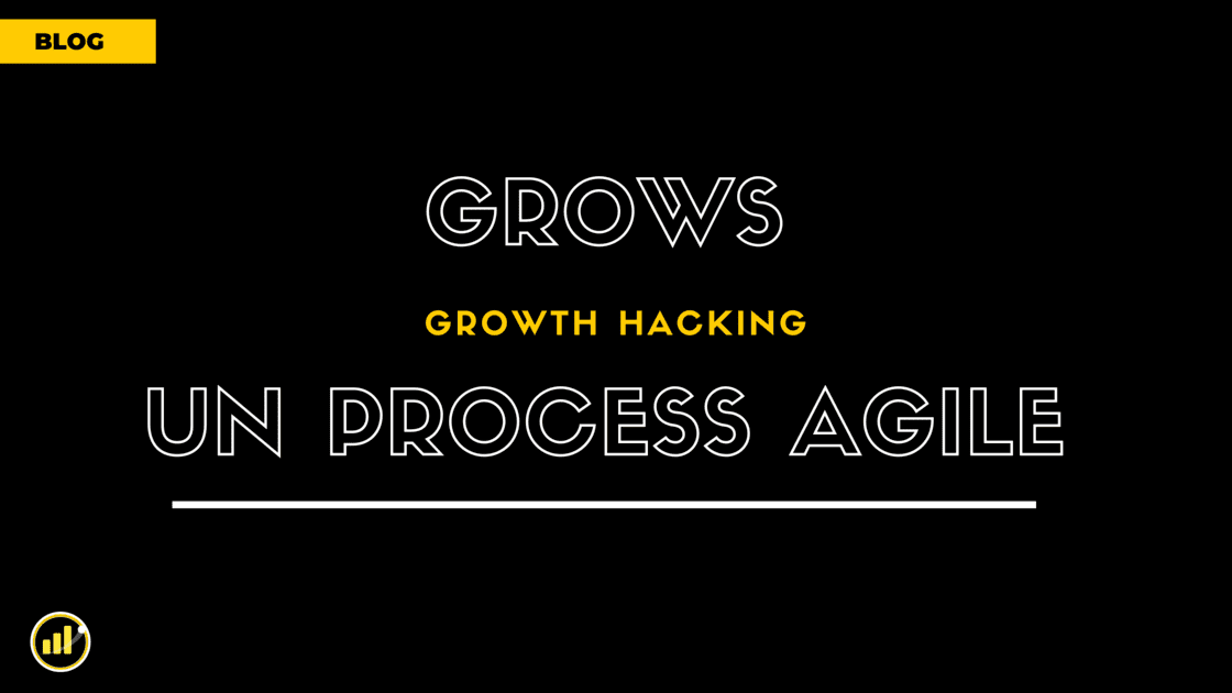 GROWS : Un processus de GROWTH HACKING pas à pas 🥾