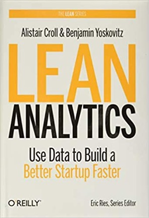 Lean Analytics I Growth Hacking