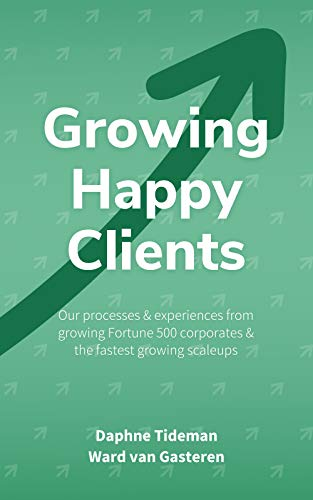 Growing Happy Clients