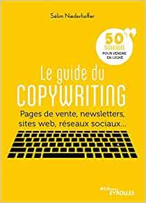 Le guide du copywriting