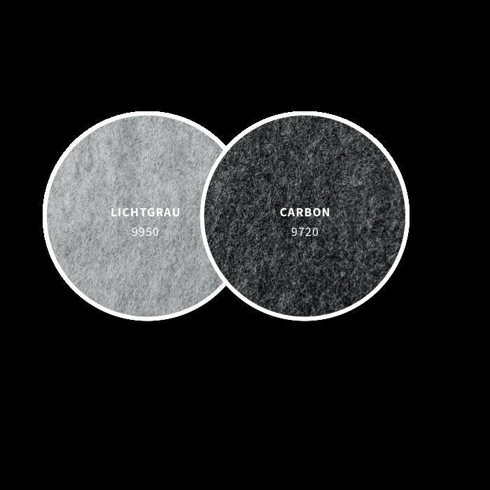 calina.DESK arbeitet mit geringem Energieverbrauch. Zudem ist der Betrieb wartungsarm und ozonfrei.