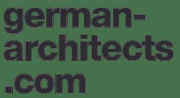 Logo von german architects.com