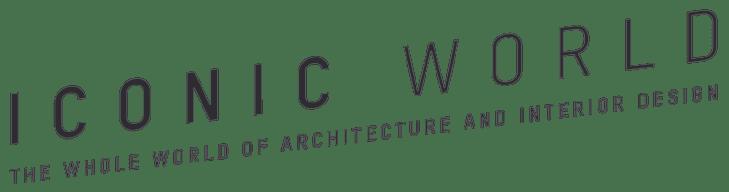 Logo von Iconic World