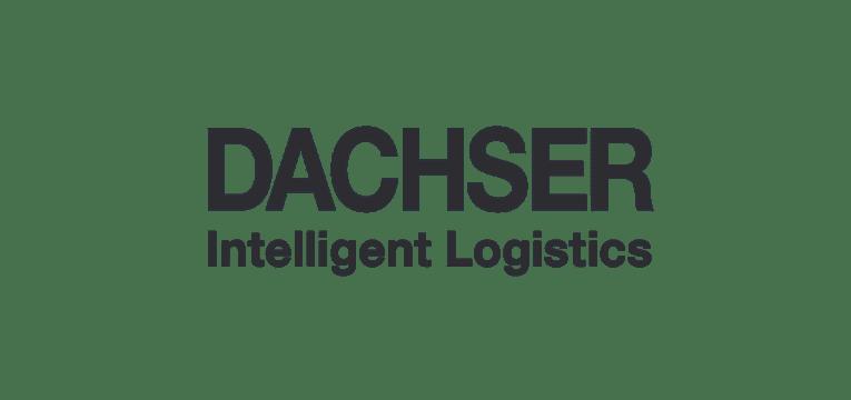 Logo von Dachser Group SE & Co. KG