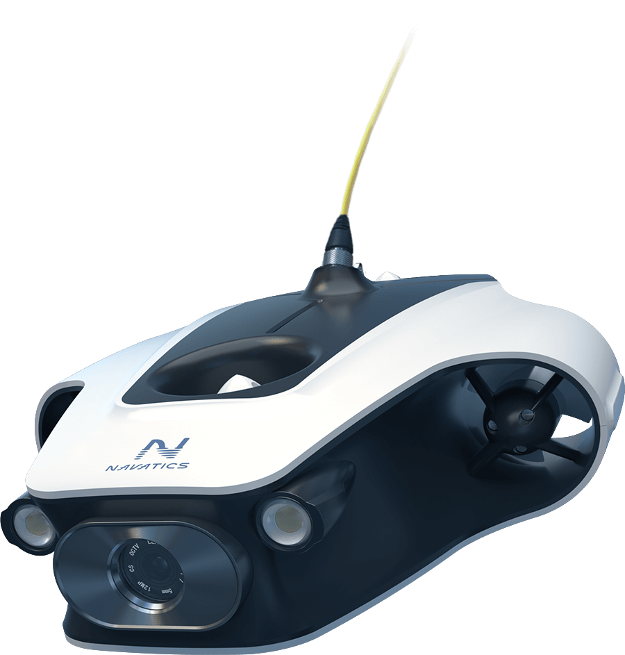 Rent the Navatics MITO underwater drone via Beazy, the rental platform for photographers and filmmakers.