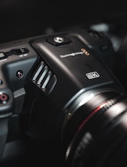 Rent the Black Magic Pocket Cinema Camera 6K on Beazy, the rental platform for photographers and filmmakers