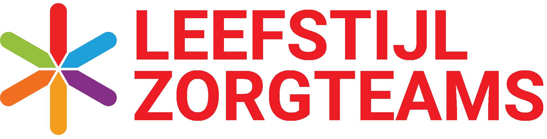 Logo leefstiljzorgteams