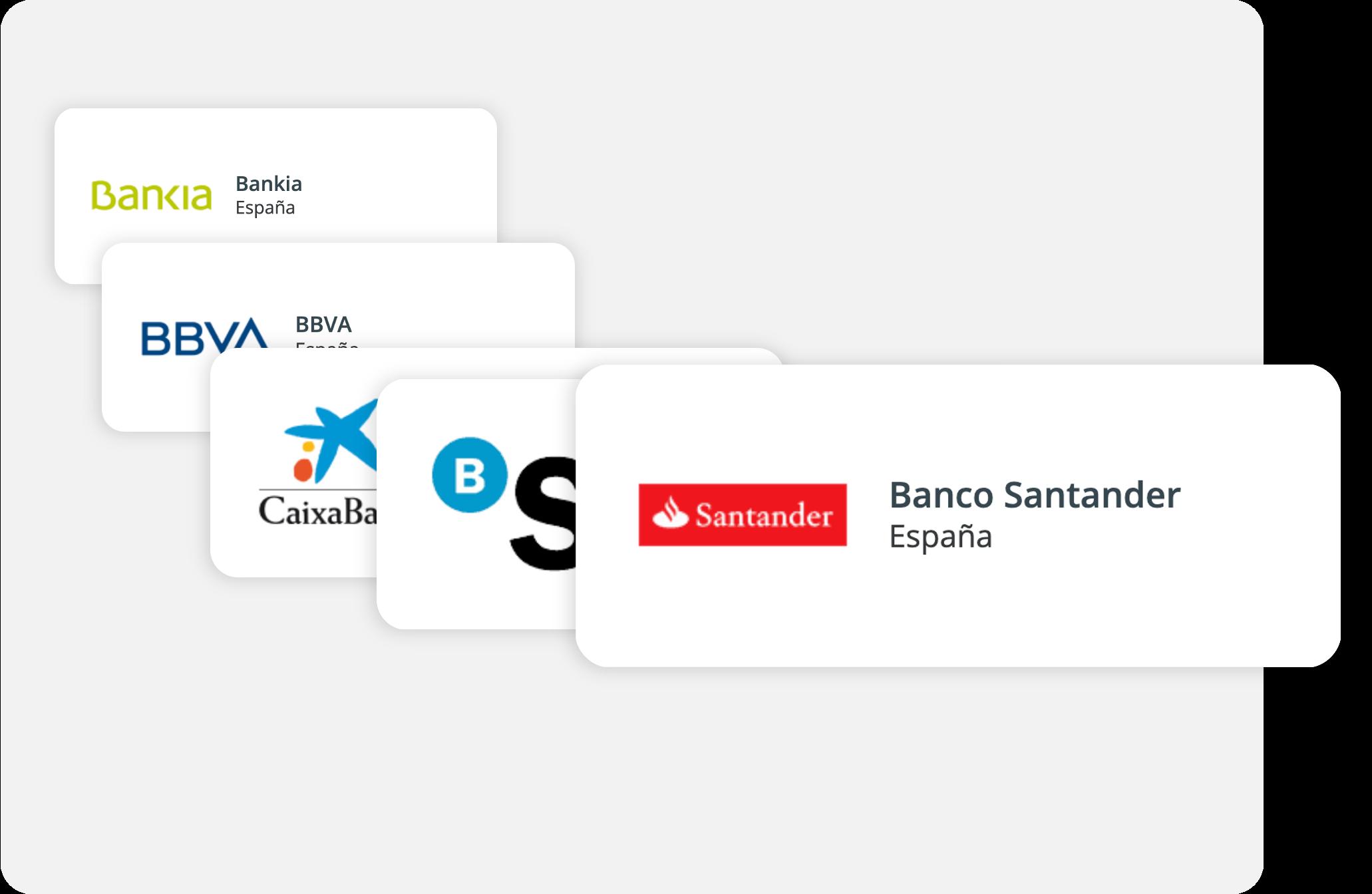 Conciliación bancaria automática y sincronización bancaria automática