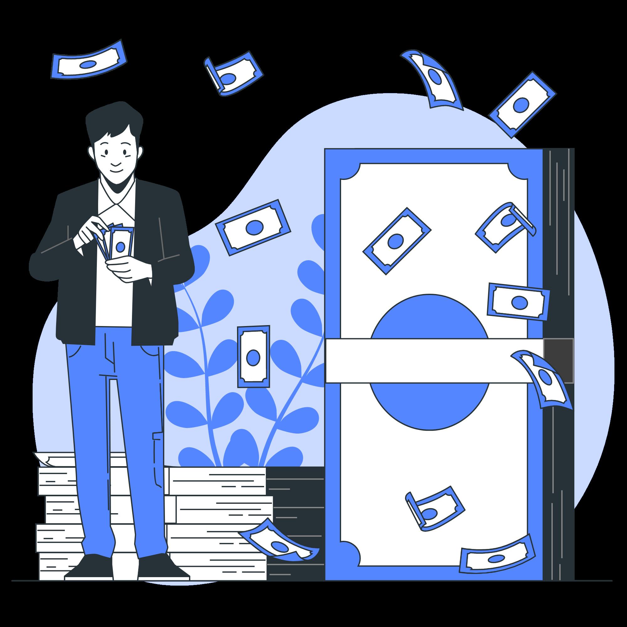 ¿Qué es el cashflow y cómo se calcula? - Orama