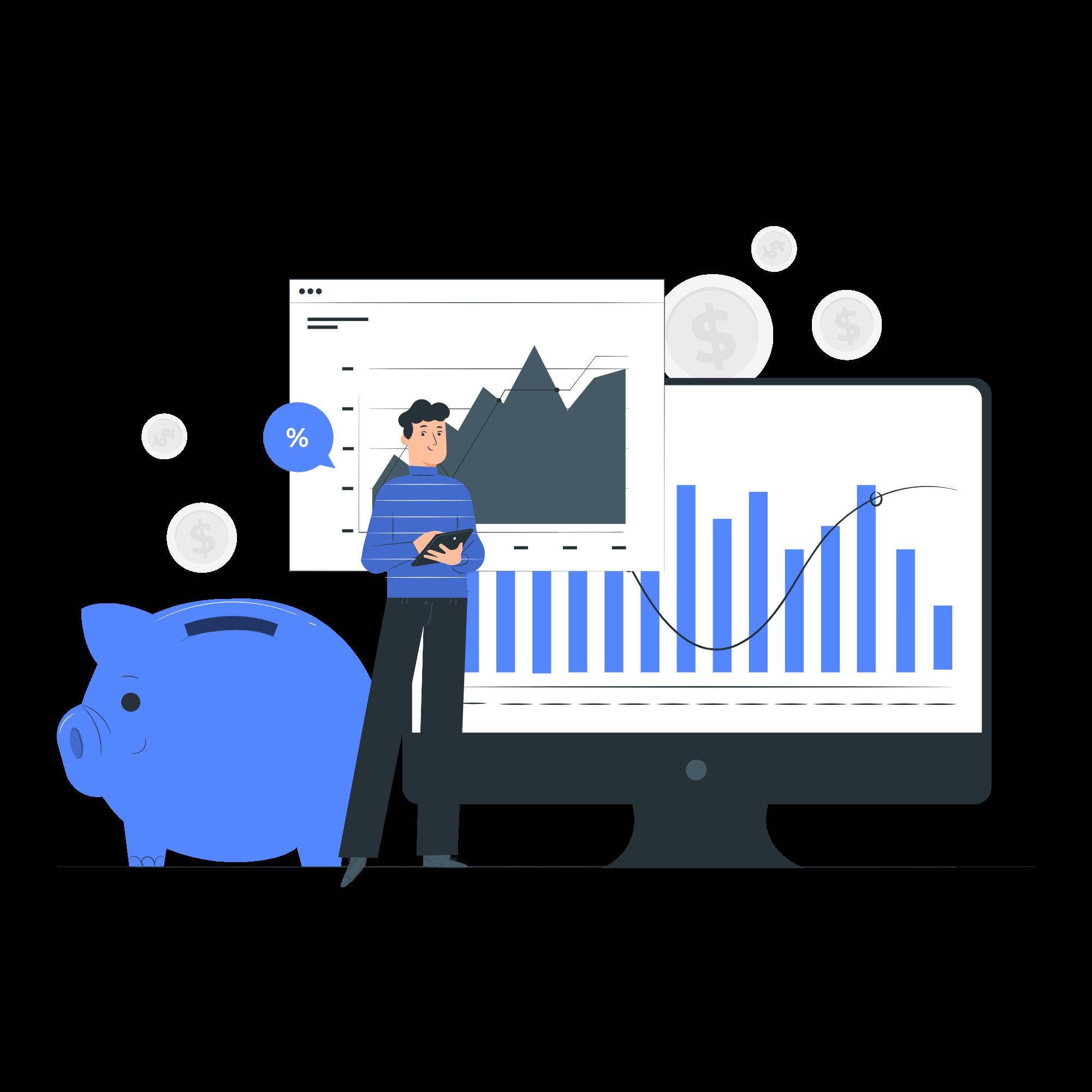 Control financiero para empresas: 4 acciones para una buena salud financiera