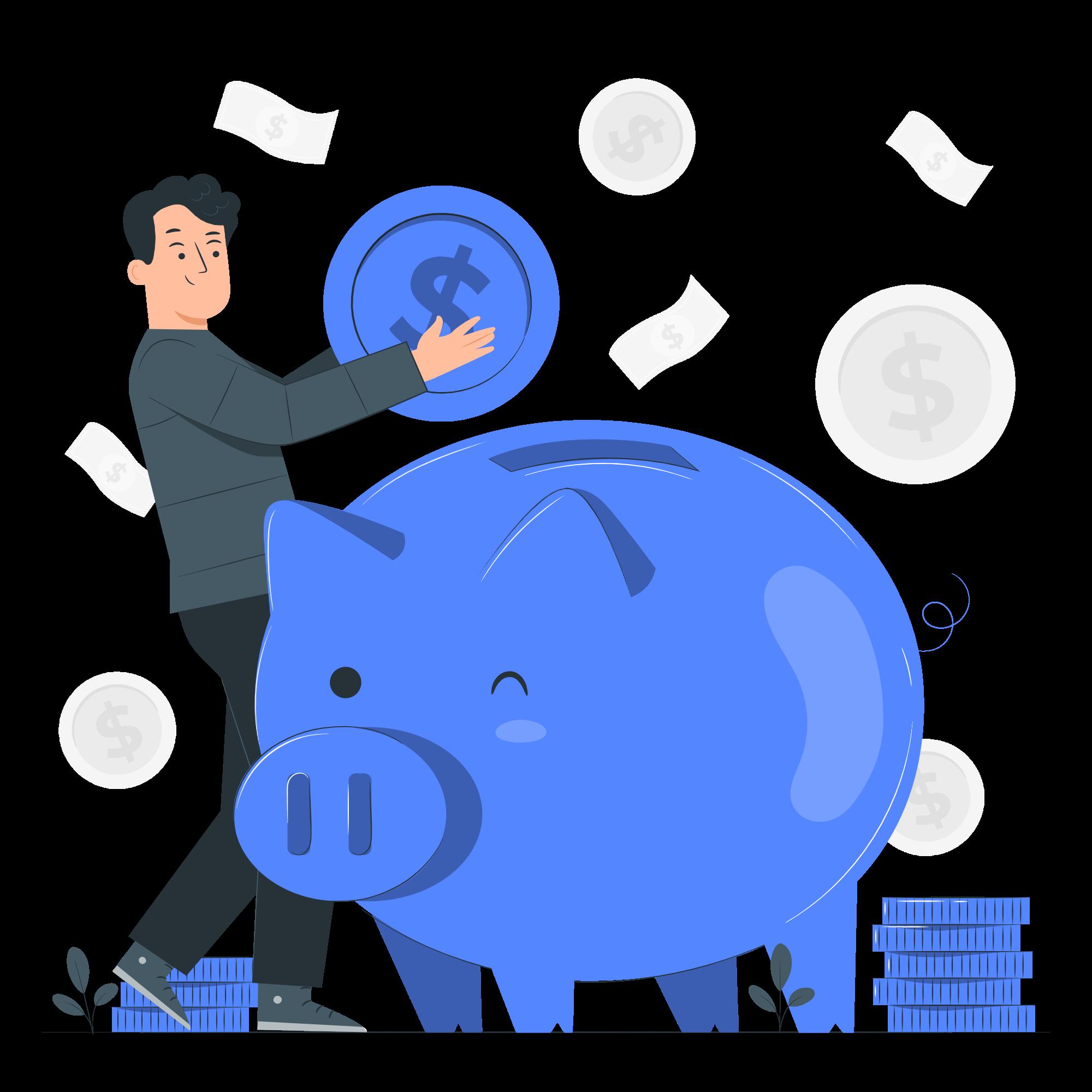 ¿Cómo puede ahorrar una empresa?