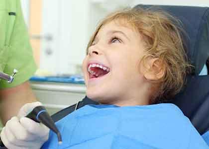 Pediatric Dentistry at your Winter Park, FL Dentist in Orlando