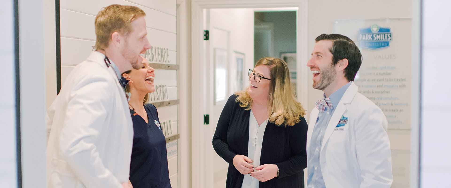 Meet the dentists at your Winter Park, FL dentist in Orlando