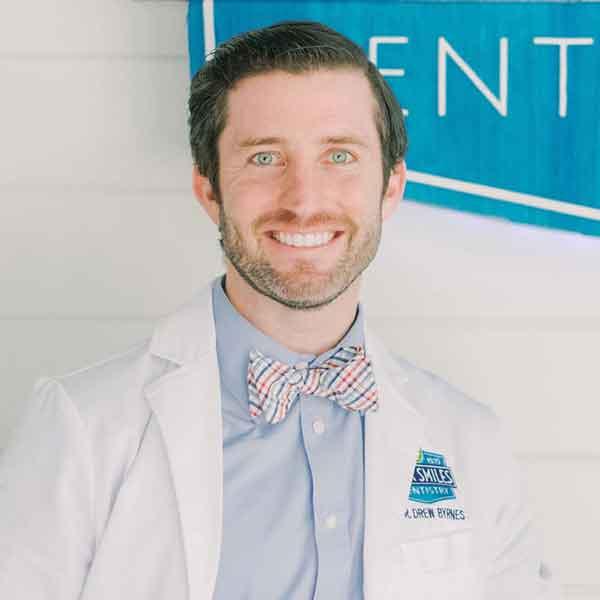 Dr. Drew Byrnes, DMD is your Winter Park, FL Dentist in Orlando