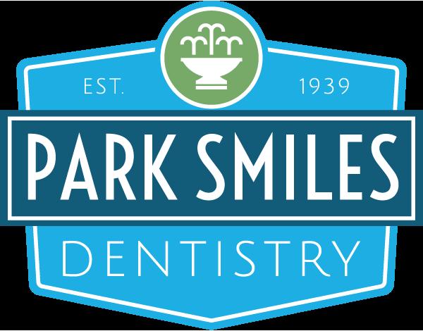 Park Smiles Dentistry Logo Fancy