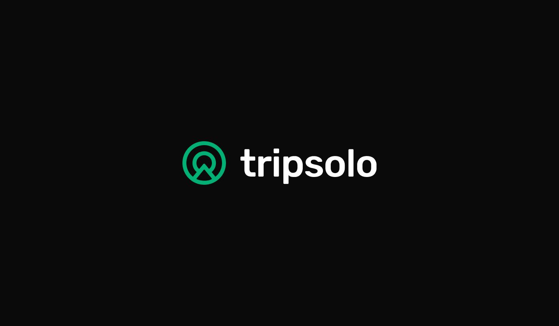 tripsolo logotype