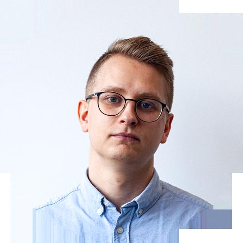 Designer profile photo