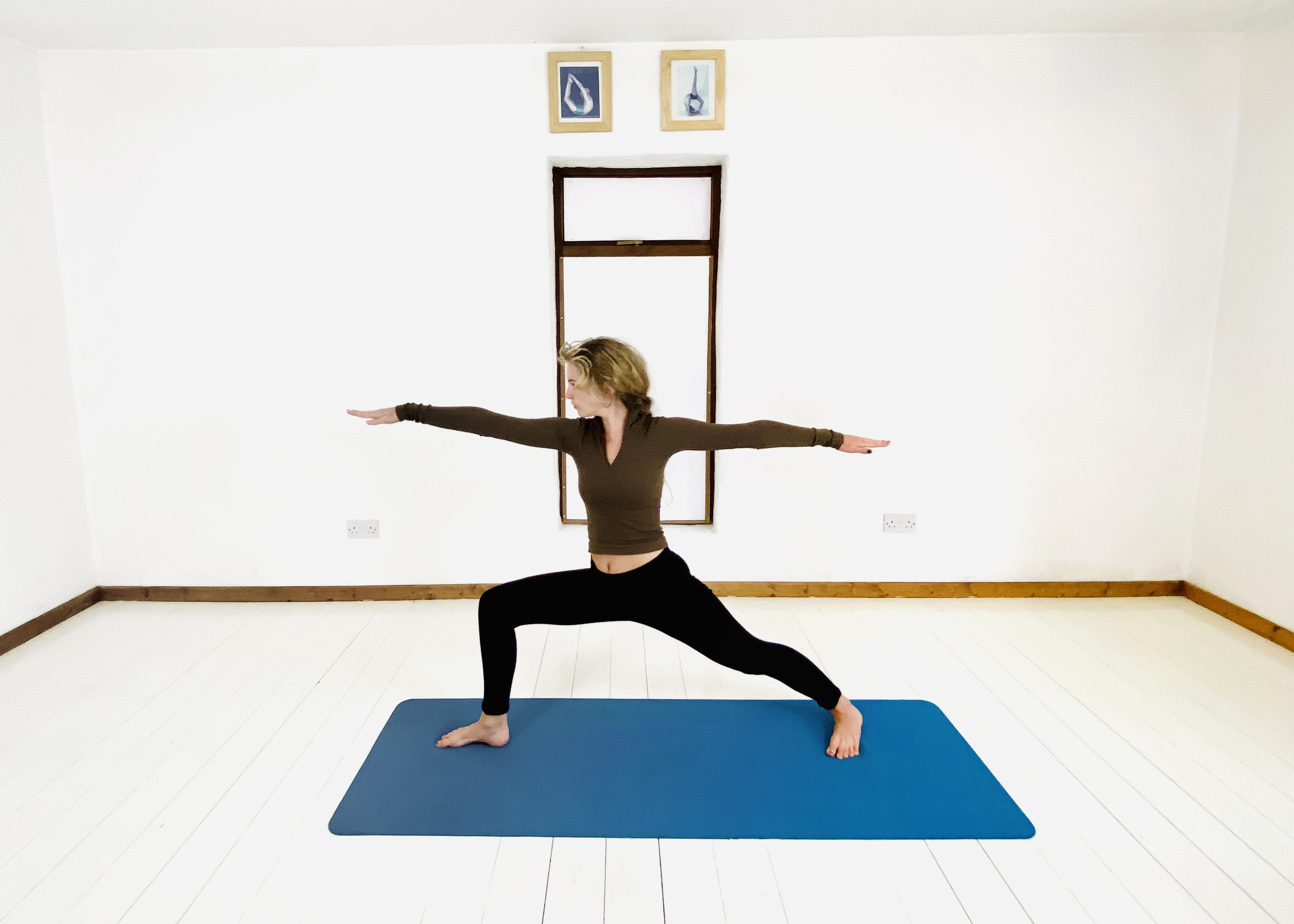East Clare yoga- live online classes