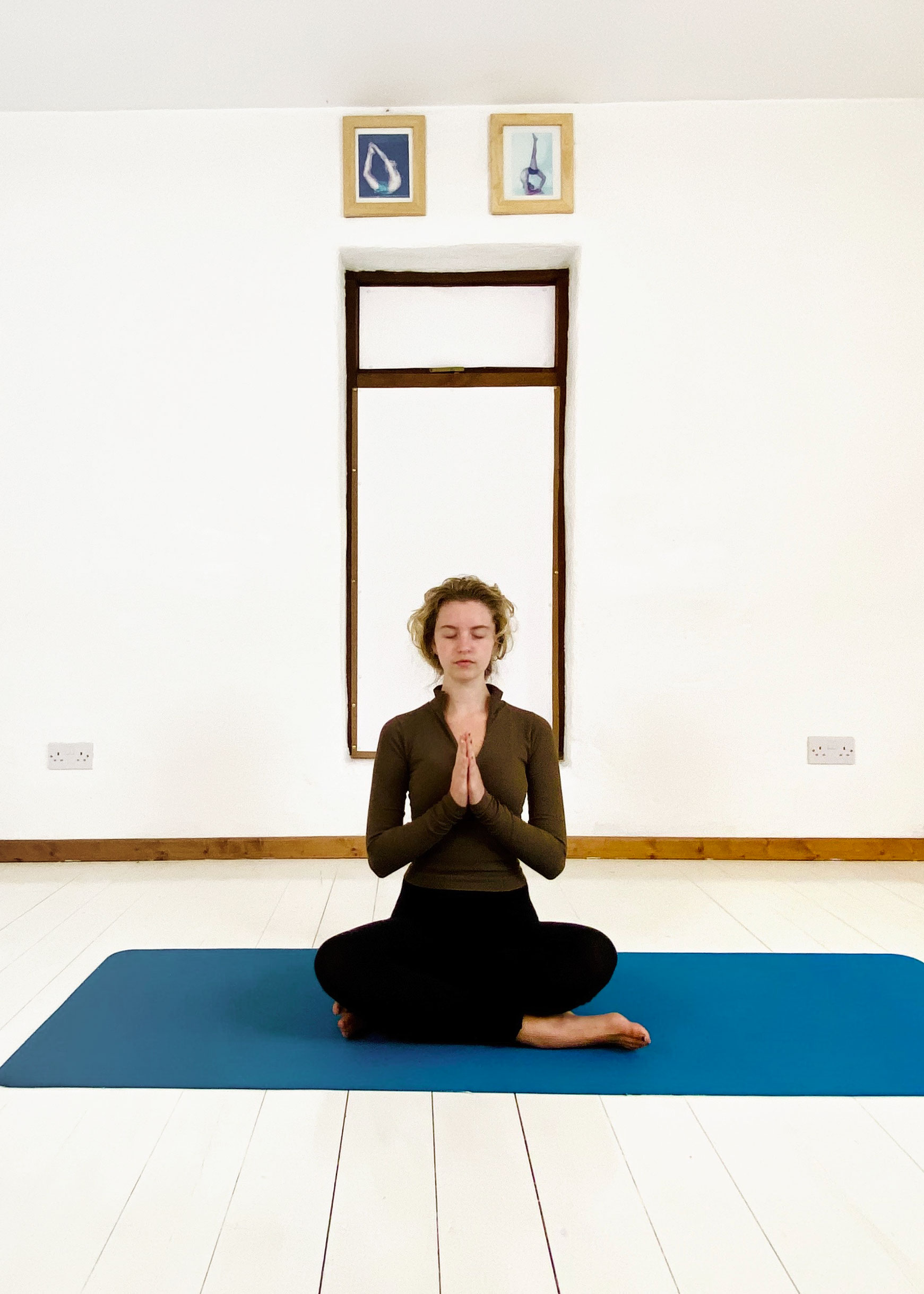 Yoga pose - east clare yoga - online live classes Yoga