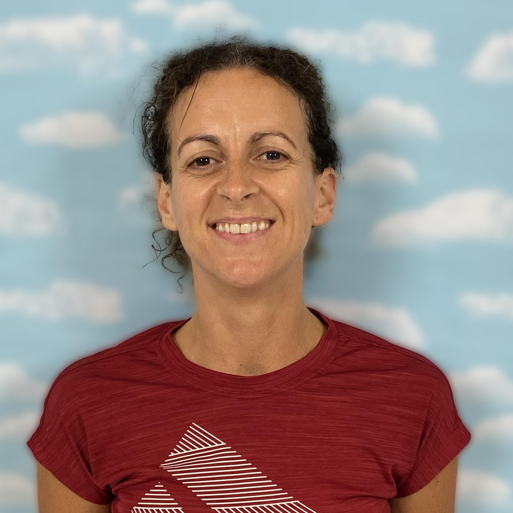 Certified iyengar Yoga TEACHER